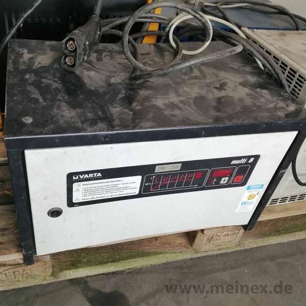 Ladegerät VARTA 24 V / 25A - gebraucht