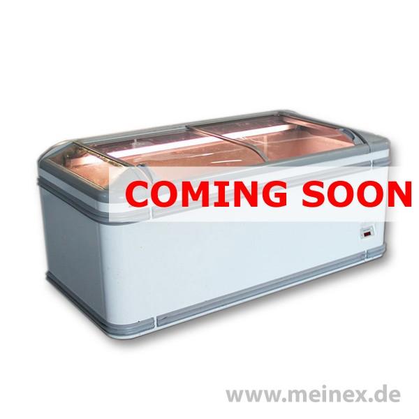 Kühltruhe +/- umschaltbar AHT Paris 185 (U) VS AD - gebraucht