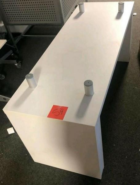 Tisch Präsenter Auslagefläche - gebraucht