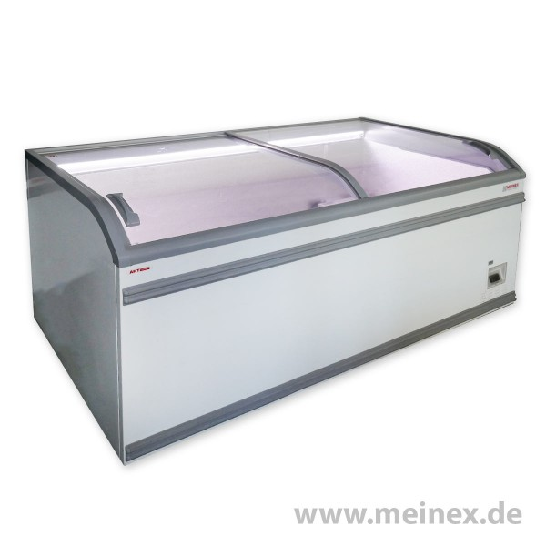 Tiefkühltruhe AHT Athen XL 210 (-) VS - gebraucht