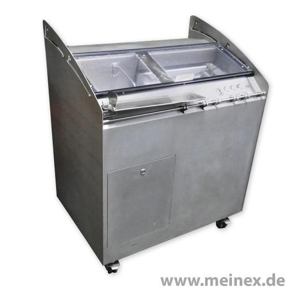 Brotschneidemaschine Treif DISKUS SB AL7 / 17 - gebraucht