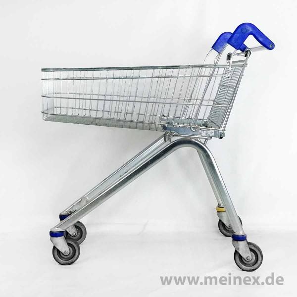 Einkaufswagen Wanzl SH 100 - gebraucht