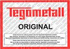 Tegometall-originale-logo